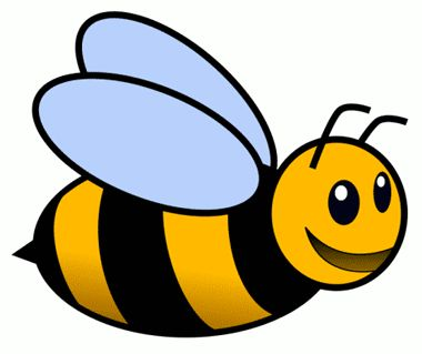 15 best Abejas images on Pinterest  Bee Bumble bees and Drawings