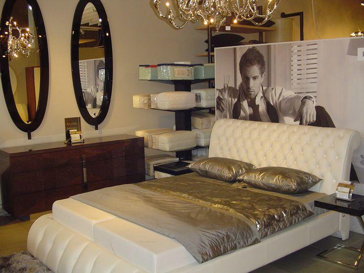 Kler łóżko / bed