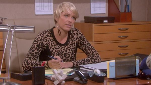The Days of Our Lives Fashion: Get Nicole Walker's Cheetah Dress For Less – Arianne Zucker's Style!