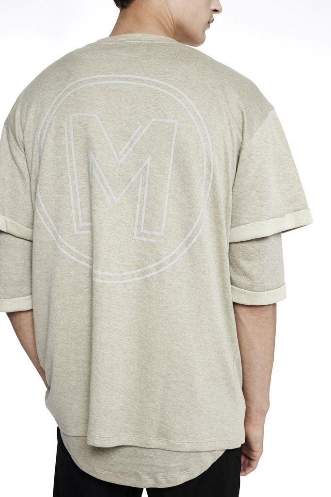 Signature M-Tee / Laurel Oak | Martin Asbjørn