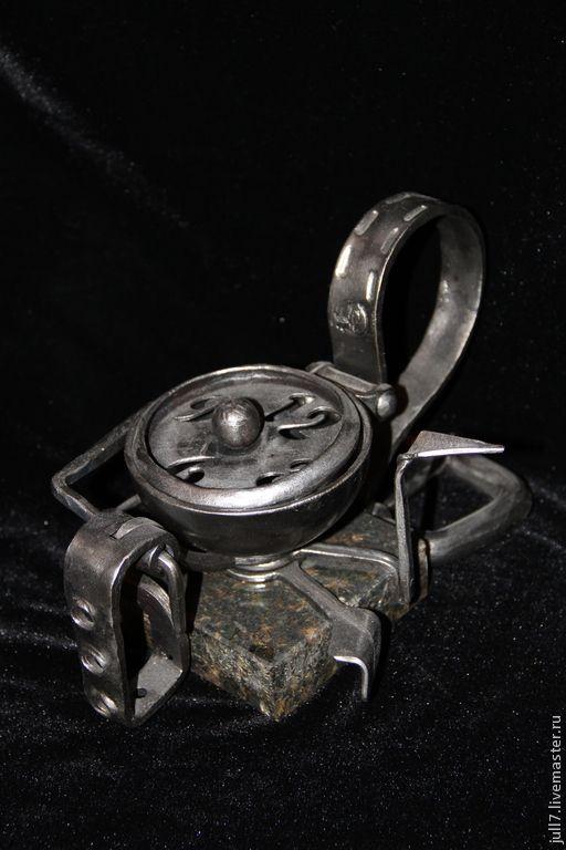 Купить Время . - темно-серый, подарок, подарок на новый год, подарок мужчине, подарок шефу
