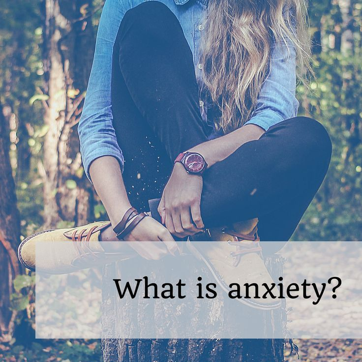 """It's one of the most common reasons people seek help. I think people feel more comfortable saying—""""I have anxiety"""", than they do """"I'm depressed"""", or, """"I don't know what's happening."""" If you have anxiety you are busy, overworked, stressed—the disease of our age. Anxiety is often the first line of defense. Usually, when people say they have anxiety they mean they are worrying a lot. And they mean they have tightness in their chest that sometimes rises to the level of panic. When we worry…"""