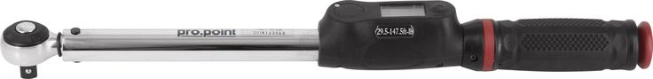 1/2 in. dr Digital Torque Wrench   Princess Auto