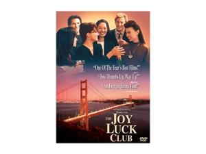 The Joy Luck Club (1993 / DVD) Rosalind Chao, Tamlyn Tomita, France Nuyen, Vivian Wu, Andrew McCarthy
