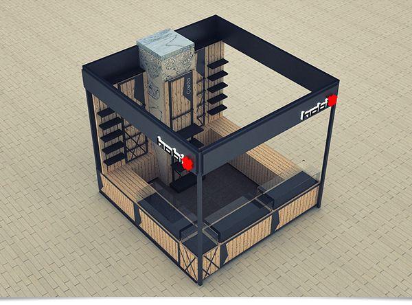 Best 25 Kiosk Ideas On Pinterest Design Modular