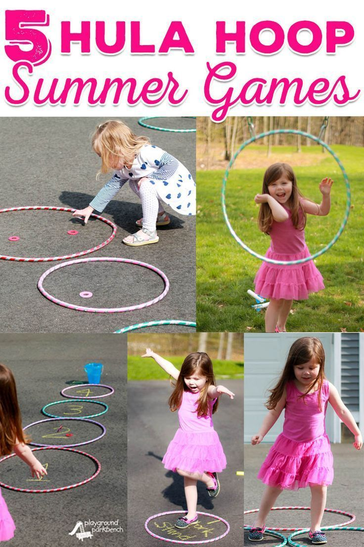Outside Summer Activities For Kids Outdoor Fun