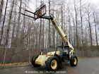 2007 Ingersoll-Rand VR843C 8K 43' 8000LB Telescopic Reach Forklift Telehandler