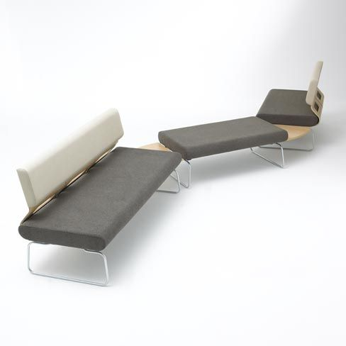 Infinity, endless seating configurations