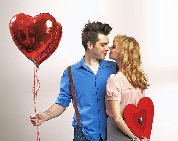 Valentinsgeschenke für ihn - Ideen, wie man den geliebten