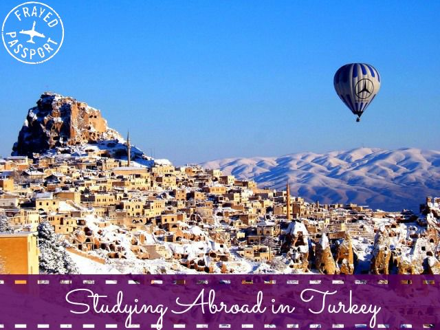 5 Reasons College Students Should Not Study Abroad