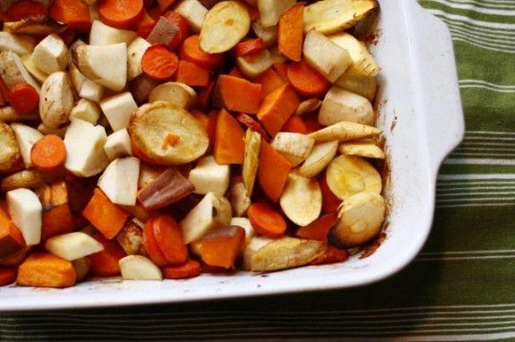 honey roasted vegetables | honey IDEAS | Pinterest