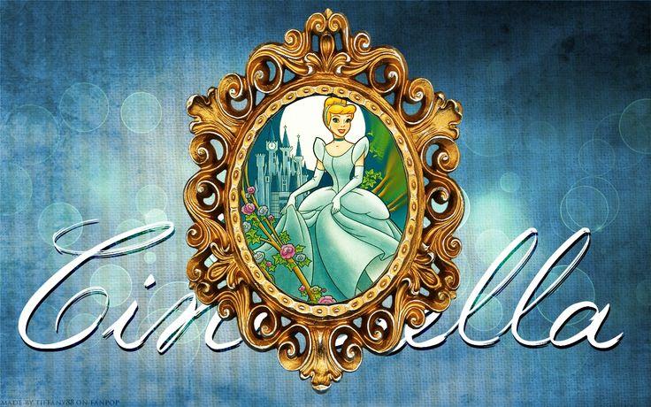 Cinderella: Disney Cinderella, Disney Fans, Cinderella Disney Princesses, Detská Oslava Parties, Disney Prinsess, Disney Art, Cinderella Stories, Cinderella Dreams Once, Disney Happy
