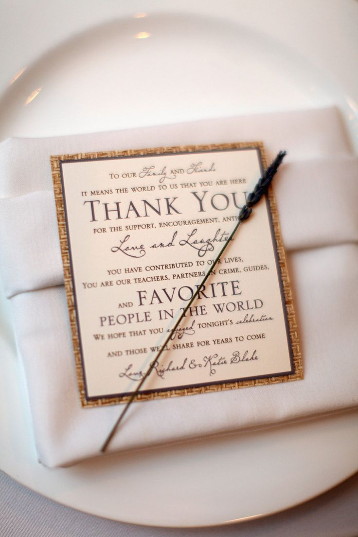 how to write thank you notes for wedding gift cards%0A Always say thank you  Photography by audreysnowphotogr