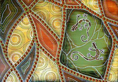 eidechsen-gecko-australia-australien-natalia-schaefer-original-50x70cm-timer-2013