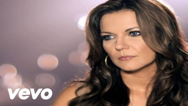 Hits close to home with me. Martina McBride - I'm Gonna Love You Through It - YouTube