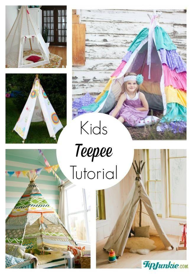 Kids Teepee Tutorial-jpg