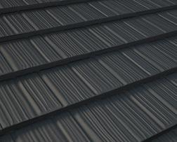 Gerard Corona Shake Roof Tile - Obsidian