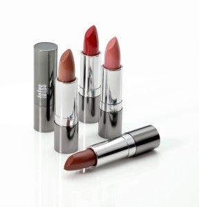 Lotus Pure Organics- Organic Lipstick