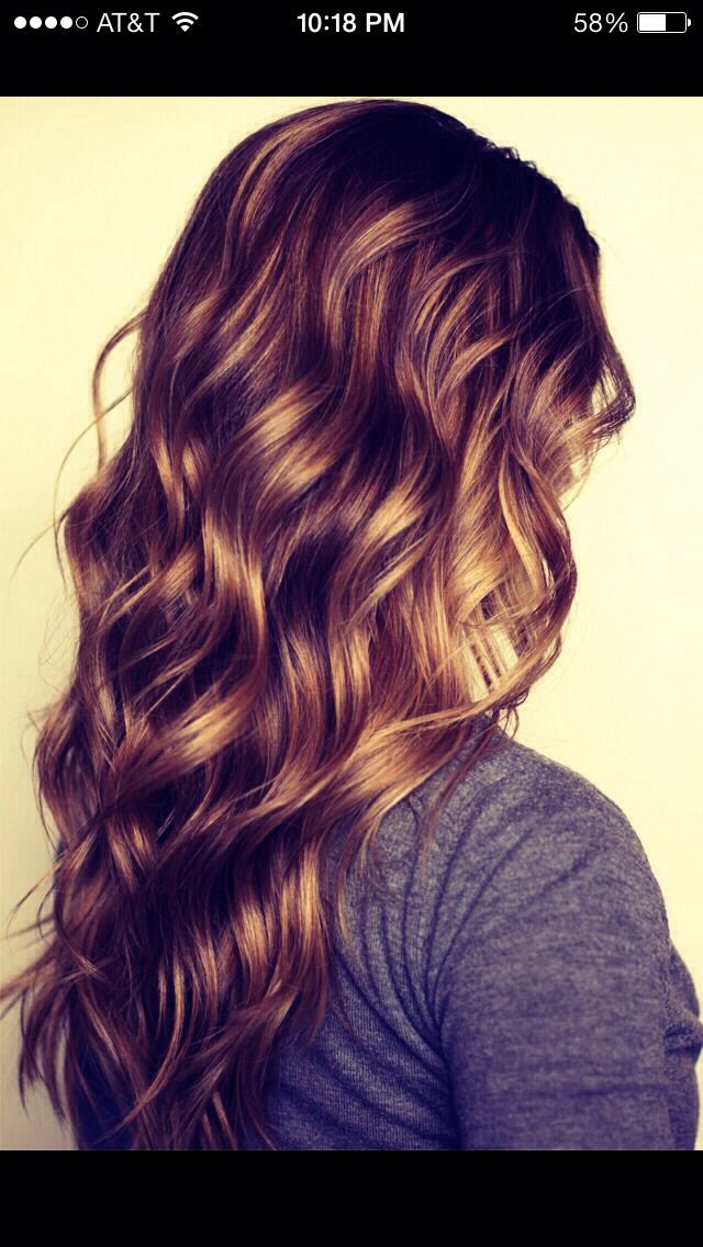 DIY Soft Curls No Heat Necessary (please like when saving Thanks In Advance)