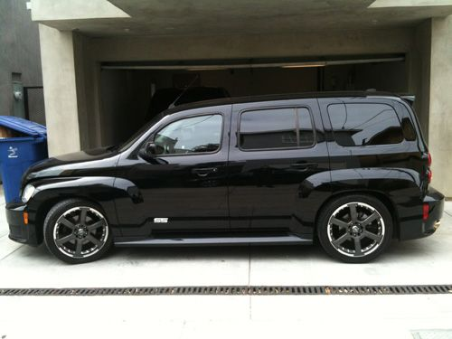 17 Best Images About Chevy Hhr On Pinterest Rockabilly