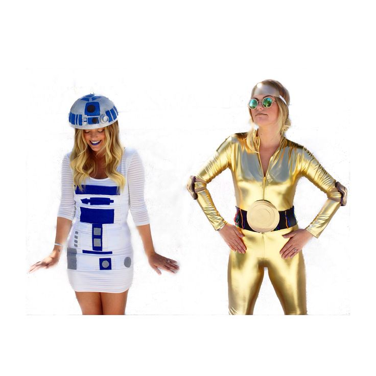 R2d2 And C3po Costumes Best 25+ C3po c...