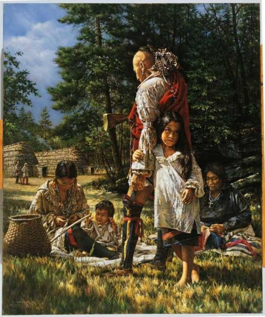 Indiana Native Plants: 1112 Best Native Americans/ Indians Of Ohio & Indiana