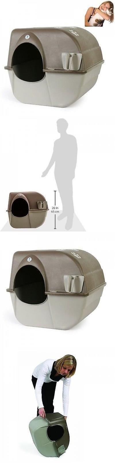 17 Best Ideas About Cat Litter Boxes On Pinterest Cat