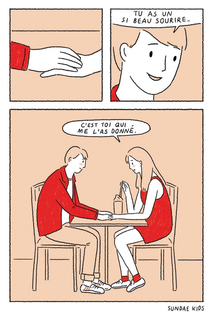 10 illustrations beaucoup trop mignonnes sur l'amour, qui feront fondre les plus guimauve des romantiques
