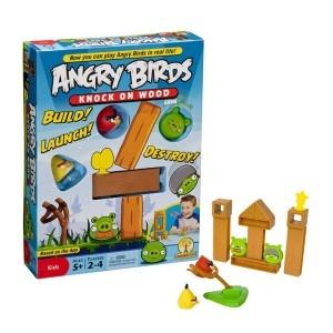 Angry Birds Board Game / Angry Birds juego de mesa · Tienda de Regalos originales UniversOriginal
