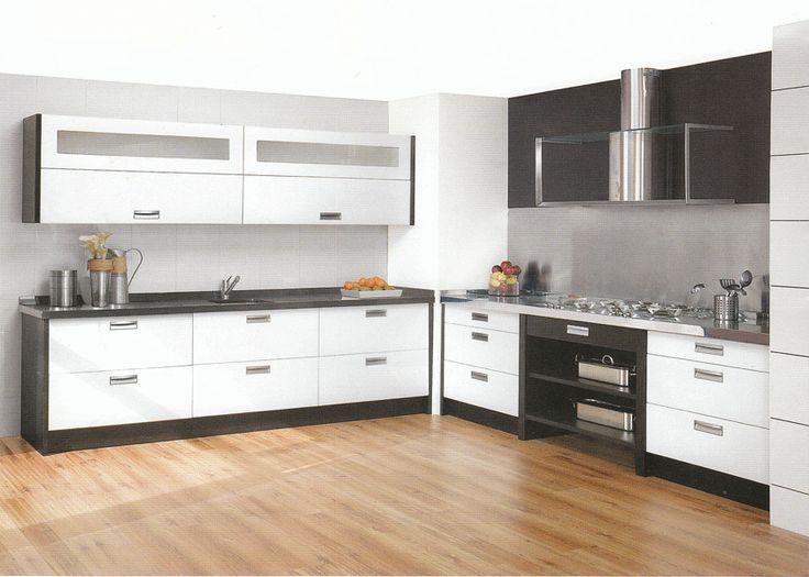 Decoración de cocinas.
