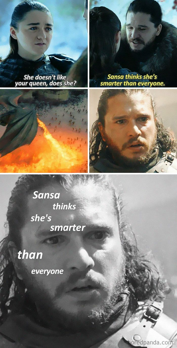 Funny Game Of Thrones Season 8 Episode 5 Memes Funny Games Got