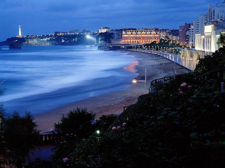 Destination - Mercure Biarritz Centre Plaza Hotel