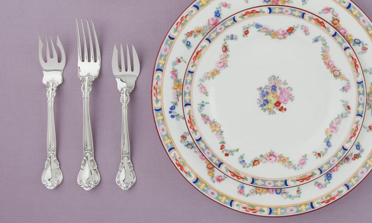 Etiquette Q&A: Teaching Table Manners to Young People - Southern Lady Magazine