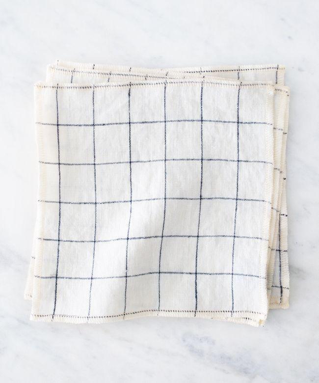the everyday napkin.