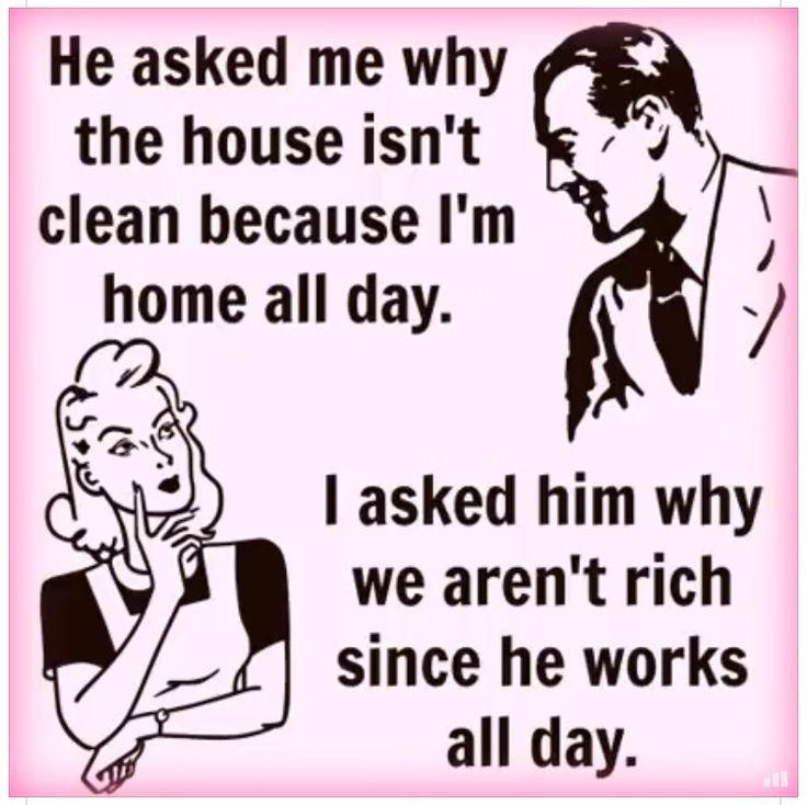 Right!?!? Lol