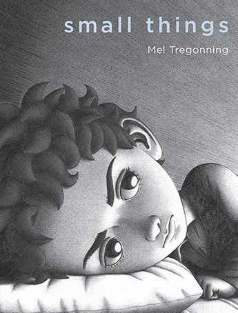 Small things By Mel Tregonning ISBN 9781742379791 Allen&Unwin  I have had this book at home for some time now but I have struggled to write this review. I struggled to find words that wo…