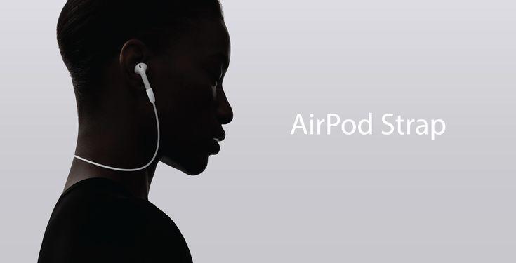 Apple AirPods: Auslieferung ab nächster Woche - https://apfeleimer.de/2016/11/apple-airpods-auslieferung-ab-naechster-woche - Während der offiziellen Präsentation des Apple iPhone 7 und iPhone 7 Plus konnte das kalifornische Unternehmen mit den Apple AirPods noch für ein interessantes Highlight zum Ende der Keynote sorgen. Verfügbar sind die Wireless-Kopfhörer bisher aber nicht. Apple AirPods: Conrad-Support nennt Rele...