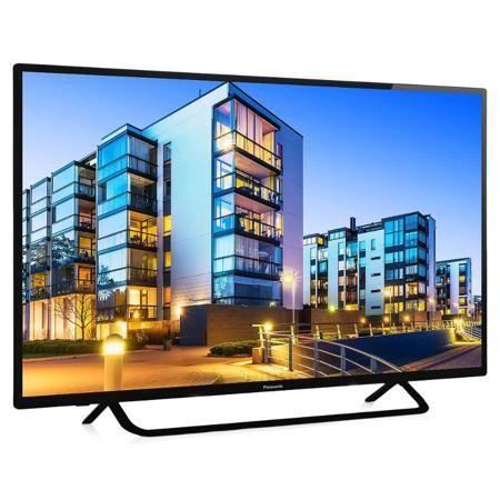 Телевизор Panasonic TX-43DR300  — 27820 руб. —  Panasonic TX-43DR300 - телевизор, который идеально подойдет для Вашей гостиной или небольшого помещения. Он оснащен интерфейсами HDMI и USB, а встроенный проигрыватель видео, позволит вам смотреть фильмы в превосходном качестве 720p. Одним из главных его преимуществ является поддержка цифрового телевидения в формате DVB-T2. Диагональ данной модели составляет 43 дюйма.