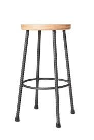 rebar stool