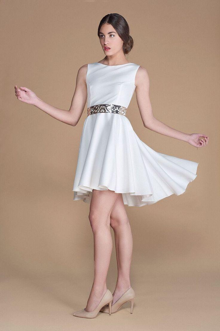 Vestido Dalia.