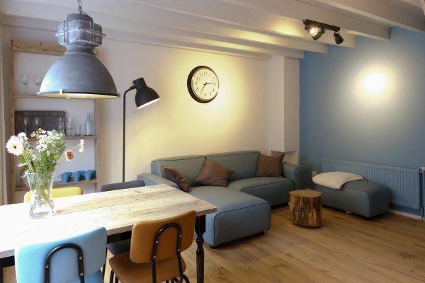 Paradizee in Egmond aan Zee ab 57 € pro Objekt / Nacht. Buchen Sie dieses Ferienhaus für bis zu 4 Personen in der Region Niederlande, Nord-Holland in Egmond aan Zee!