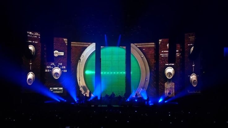 """""""Prologue/Twilight""""   Jeff Lynne's ELO Alone In The Universe 2017 UK Tour"""