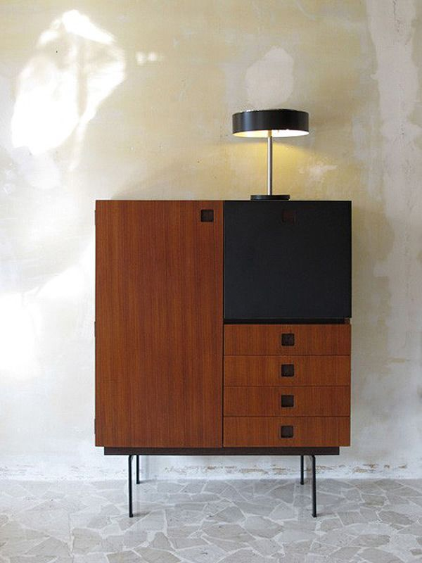 Highboard | Mid Century Modern