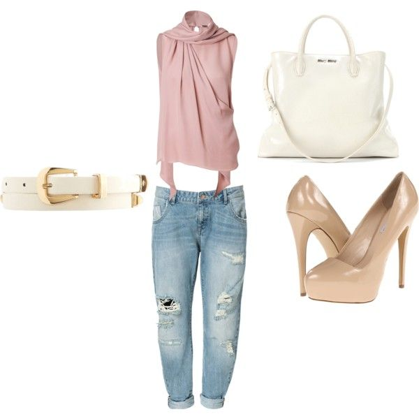 """""""Friday night out"""" by yakairab on Polyvore"""
