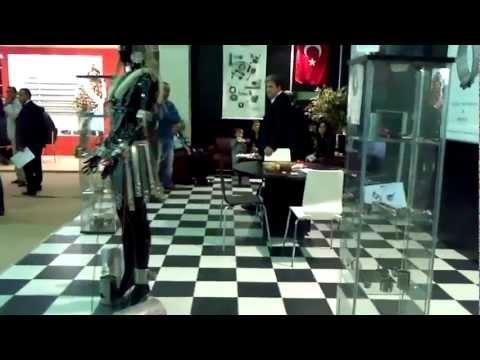 PlastEurasia 2011 Exhibition