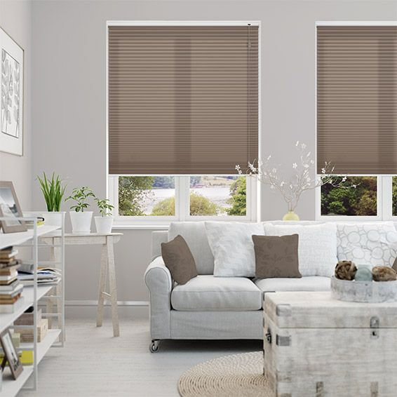 Duolight Java Thermal Blind from Blinds 2go