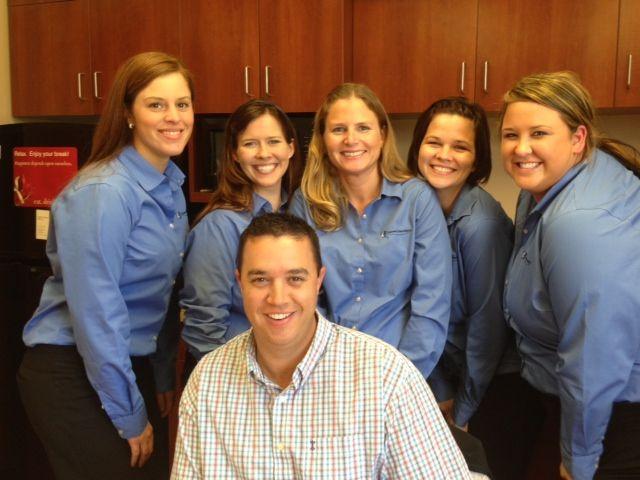 Dental Staff - Jefferson City, MO - Matthew A. Gassen, D.D.S.