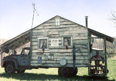 REDNECK MOTORHOME: Motorhome, Campers, Mobile Homes, Camping, Funny, House, Rv, Rednecks, Mobile