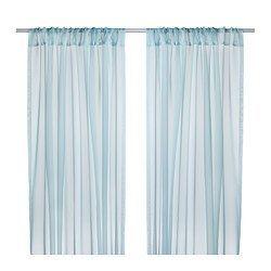カーテン&ブラインド - カーテン & パネルカーテン - IKEA