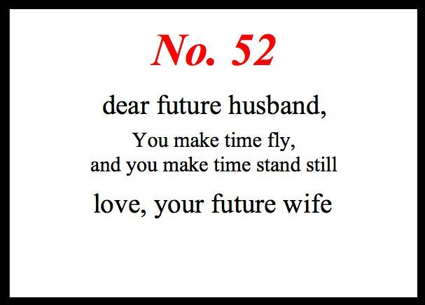 Cute Love Quotes For Your Future Husband Image Quotes At: Best 25+ Husband Wife Humor Ideas On Pinterest